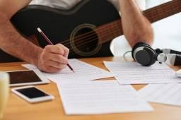 Componho canções! Informações Chat