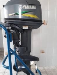 Motor de popa Yamaha 30hp 2019