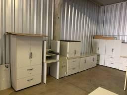 Móveis p/ escritorio usado - a partir de R$ 100,00