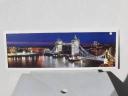 Quadro - A Ponte da Torre de Londres