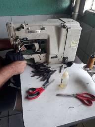 Travete broder mecanico
