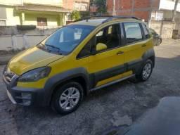 Idea 2014 - Sem entrada e sem comprovação de renda - Ex taxi