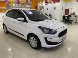Ford Ka SE 2020 Completo