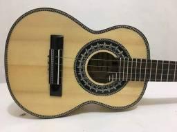 Cavaco Jansley luthier faia (Carioca)