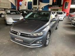 VW Virtus Higline TSI Automático - 2018