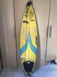 Prancha de Surf Ideal para INICIANTES usada
