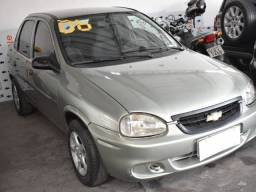 Corsa Sedan Classic Life 1.0 VHC