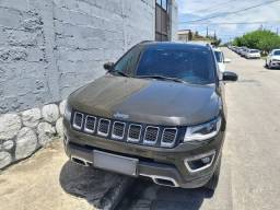 Jeep Compass Limited 2019 Diesel
