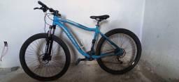 Bike Athor Orion - Shimano Deore