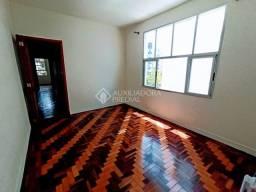 Apartamento à venda com 3 dormitórios em Santana, Porto alegre cod:146864