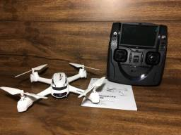Drone - Hubsan Fpv X4 Desire H502s / Com Câmera HD