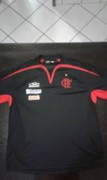 Blusa Oficial Flamengo