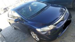 Vendo Honda Civic 2008