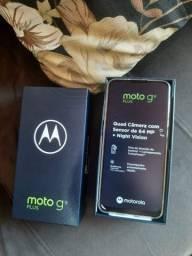 Motorola G9 Plus Ouro Rose * Leia anúncio
