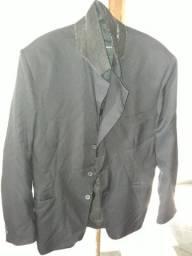 blazer colombo reforçado tam 52.......zap *