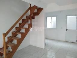 Casa de condomínio à venda com 2 dormitórios em Aberta dos morros, Porto alegre cod:303583