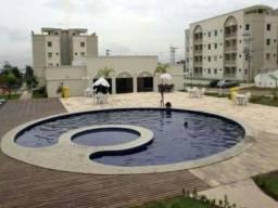 Título do anúncio: Condomínio Residencial Turim 2 qts Ponta Negra