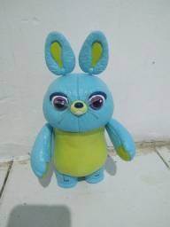 Boneco Coelhinho Bunny Toy Story 4<br>