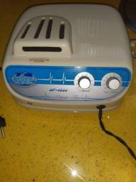 Detector fetal profissional Medpeg  4000
