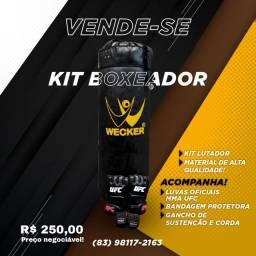 Kit Boxeador