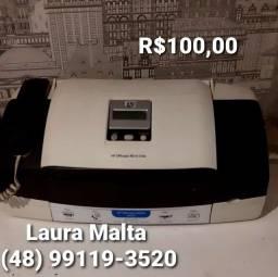 Impressora HP Officejet All in One J3600