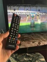 Smart Tv Samsung 43 Full HD (aceito cartão)