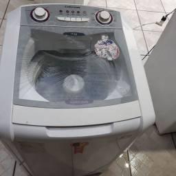 Super promoção máquina de lavar 11k