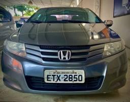 Honda city 2011 1.5 completo! *