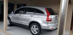 Honda CRV - EXL - 2010