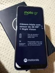 Moto g9 Play 64gb Leia