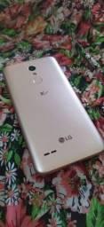 LG K11 Alpha Semi-novo
