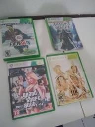 Jogos de Xbox 360 Desbloqueados