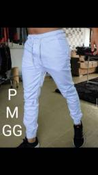 Calças Masculino