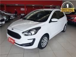 Título do anúncio: Ford Ka 1.0 Se