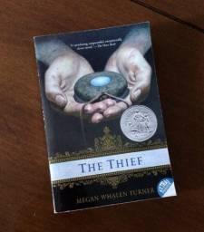 The Thief e The Queen of Attolia