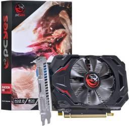 Vendo ou troco placa de vídeo Radeon hd 6570 2GB