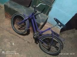 Bicicleta briza