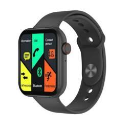Smartwatch FK78 PRETO NOVO
