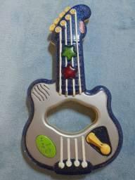 Guitarra musical PLAYKOOL