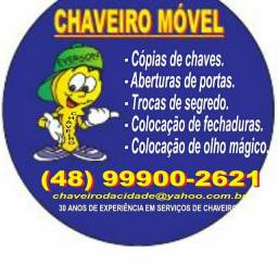 CHAVEIRO CAMPINAS KOBRASOL BARREIROS