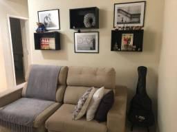 Apartamento mobiliado para alugar em Barretos