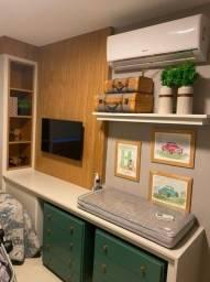 N1639 - Excelente apartamento de 3 quartos sendo 1 suíte!