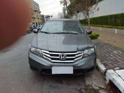 Honda City Lx 1.5 16V Flex Manual 2013