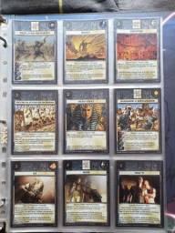Anacronismo Jogo de Cartas - Anachronism Card Game