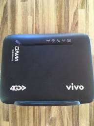Roteador (Chip) 4G