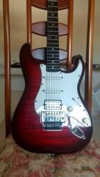 Guitarra FENDER Stratocaster *MADE IN JAPAN* 1994/95 Floyd Rose 2 impecável.