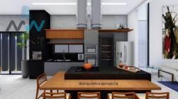 Casa no Condomínio Terras Alphaville Anápolis - Anápolis