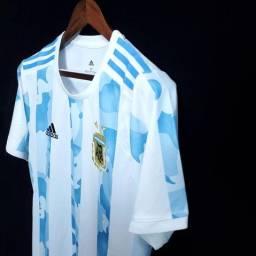 Camisa seleção Argentina