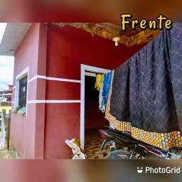 Vende-se  casa em Cacau Pirera-Iranduba 8x25, R$ 70.000,00