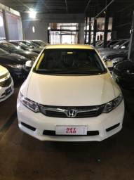 Honda Civic LXS 2016 - 68990,00